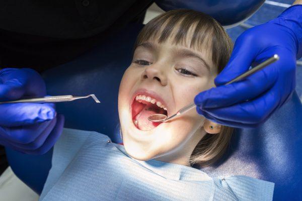 Odontologia infantil. Quan i per què hem de visitar aquest especialista?