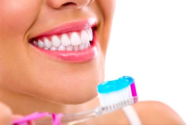No descuides los hábitos de Higiene Dental.